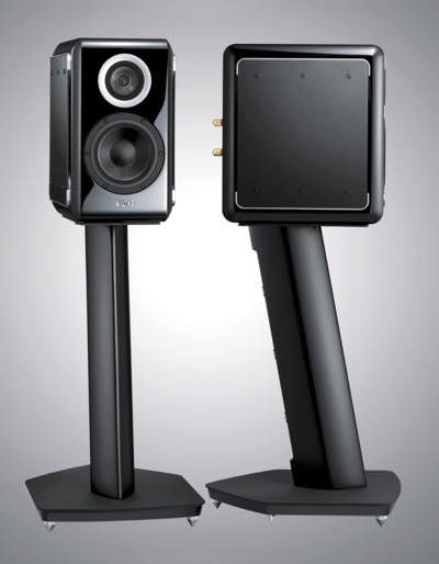 TAD ME1 Micro Evolution One Loudspeaker