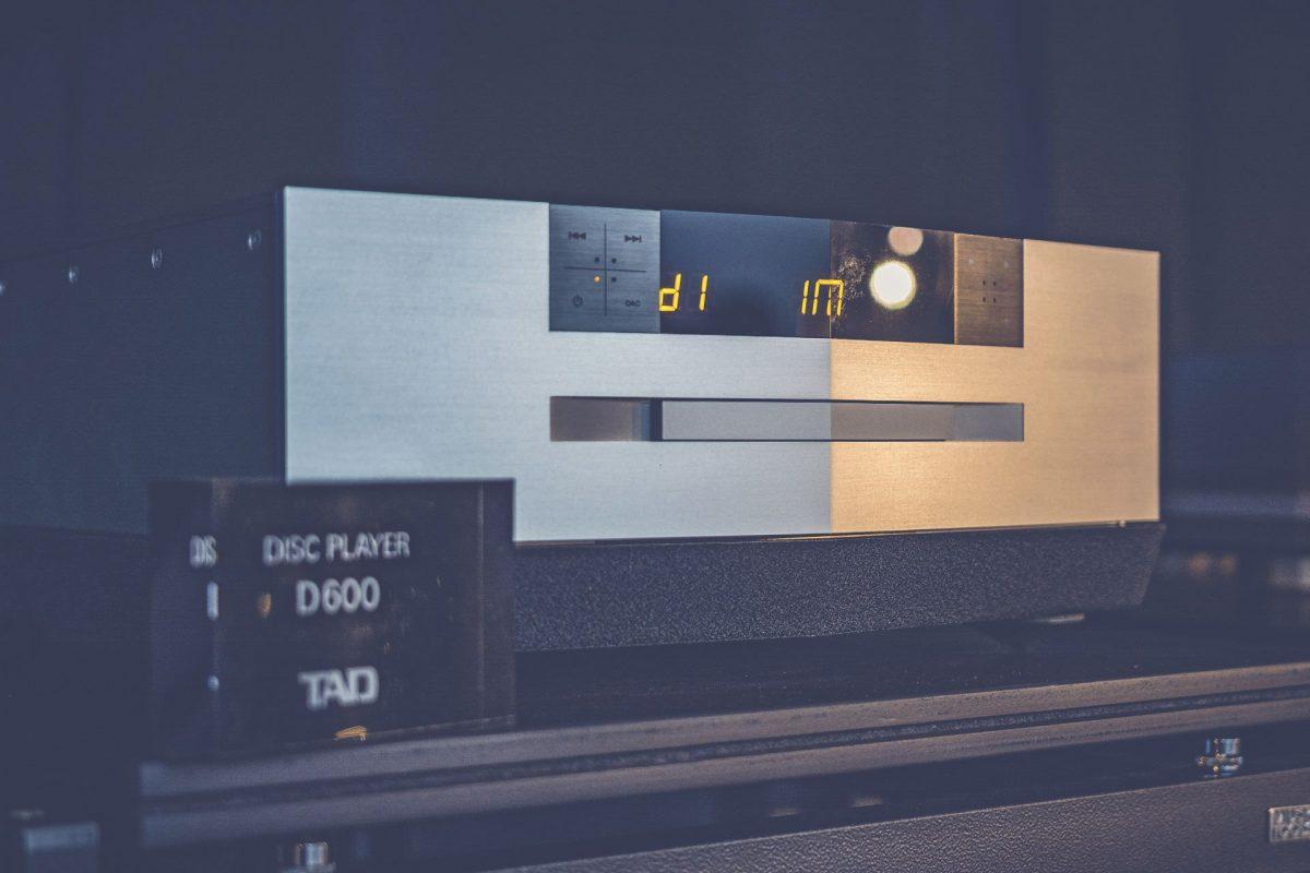 TAD Labs auf der High End 2017